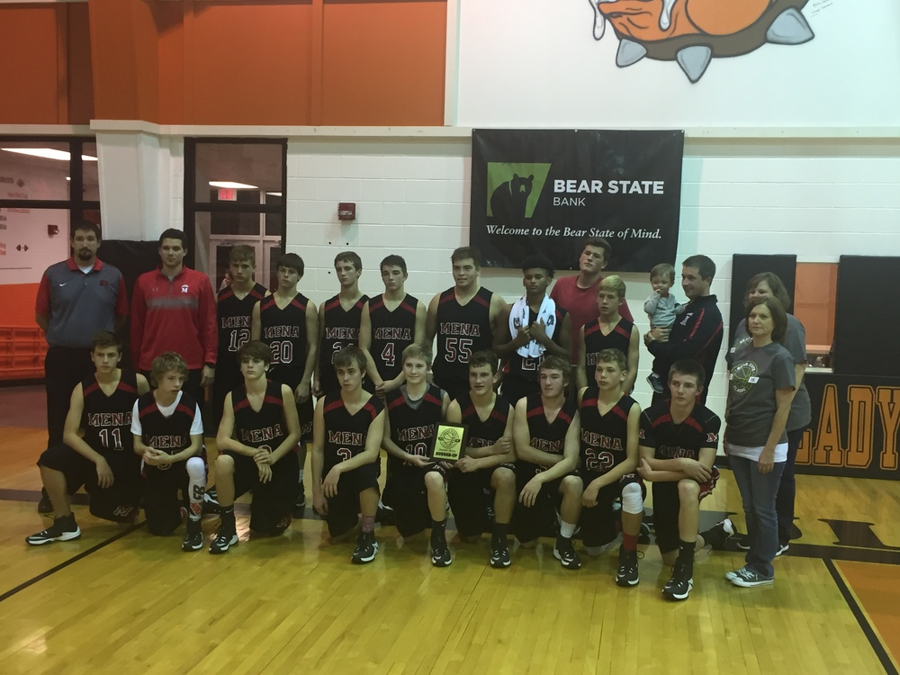 Tournament brings Runner-up for Jr. Boys